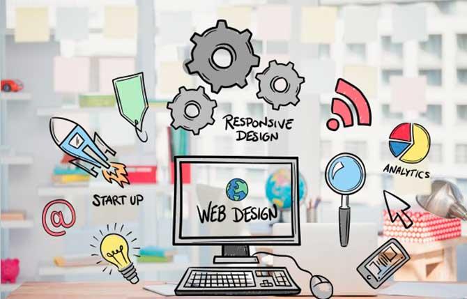 Estudia Diseño Web en Monterrey